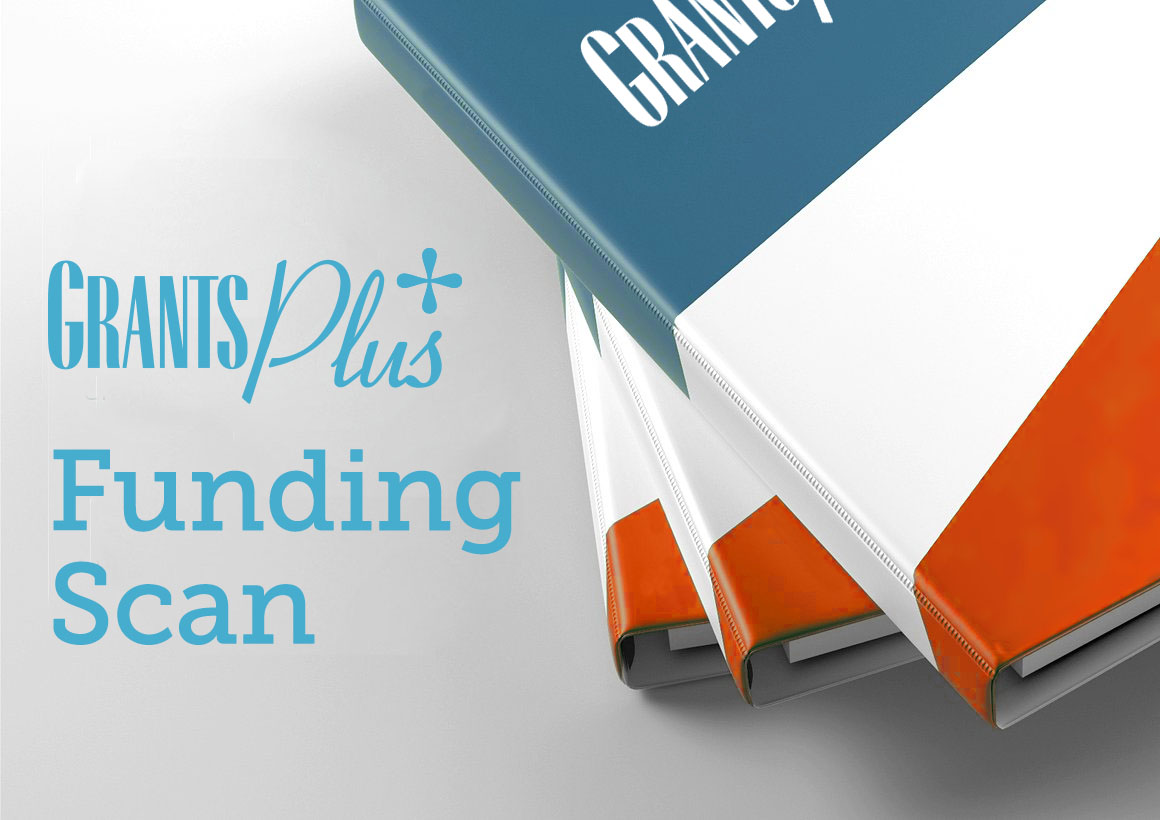 The Grants Plus Funding Scan