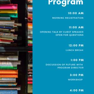 Program Invitation