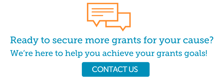 Reach out to the fundraising consultants at Grants Plus to discuss your organization's grant strategy.