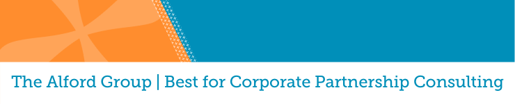 The Alford Group is the best fundraising consultant for corporate partnerships.