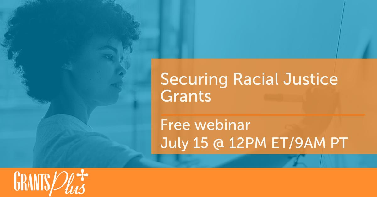 Securing Racial Justice Grants