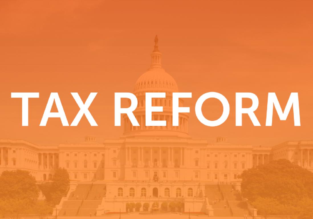 Jan 2018 Blog Image - Tax Reform 2